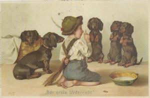 Bimbo-educa-cani-da-libro